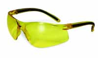 Yellow lens Sun Glasses