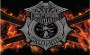 H-D® Fire Axes - Product Image