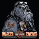 H-D® Bad Dog - Product Image
