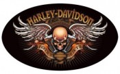 H-D® Biker to the Bone  - Product Image