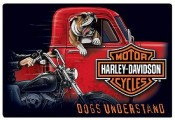 H-D® Dogs Understand - Product Image