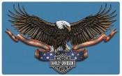 H-D® Eagle Banner  - Product Image