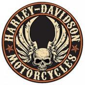 H-D® Flying Skull - Product Image