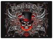 H-D® Loyal to One Skull - Product Image