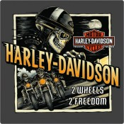 H-D® Road Rage - Product Image
