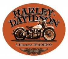H-D® Timeless - Product Image