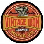 H-D® Vintage Iron - Product Image
